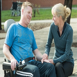 ndis disability support services